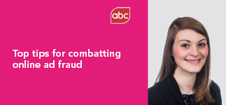 Jo's top tips for combatting online ad fraud