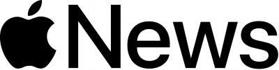 Apple News logo png small