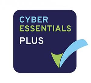 Cyber Essential Plus logo