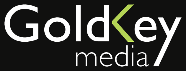 GoldKey Media Logo