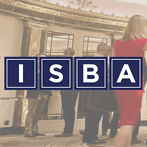 ISBA Annual Lunch