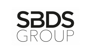 SBDSGroup Logo Stacked Large Black