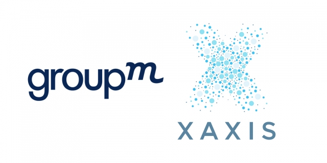 groupm and xaxis