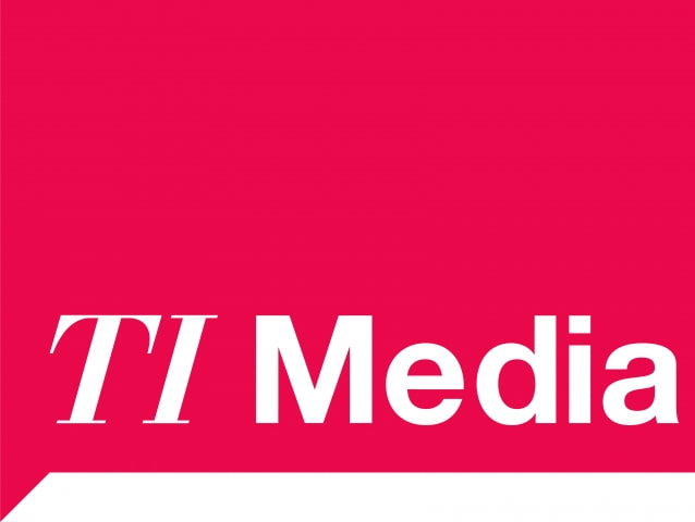 TI Media logotype