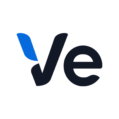 ve logo news