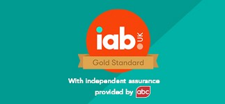IAB UK brings added rigour to its Gold Standard with ABC audit