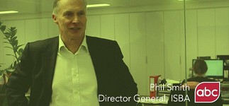 Watch our interview with Phil Smith to learn how he got into advertising and lots more